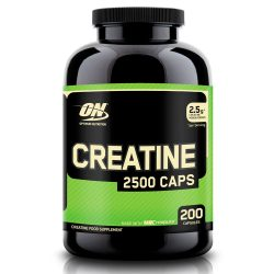 ON Creatine 2500 Caps
