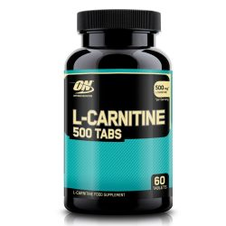 ON L-Carnitine 500 TABS 60 tabletta