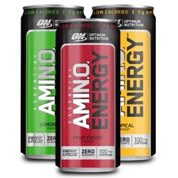 ON Amino Energy - 330ml