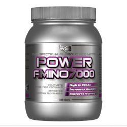 Power Track Power Amino 287 Tabletta