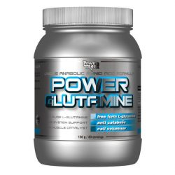 Power Track Power Glutamine 500g