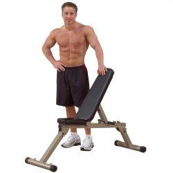 Best Fitness Bench BFFID10