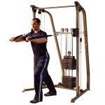Best Fitness Functional Trainer BFFT10