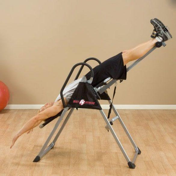 Best Fitness BFINVER10 Gravitációs keret / denevérpad