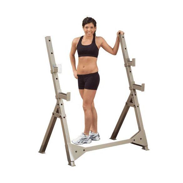 Best Fitness BFPR10 Guggoló keret