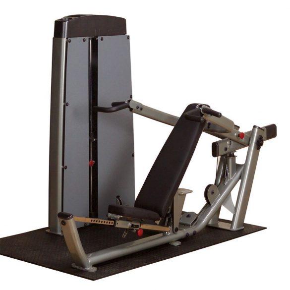 Body-Solid DPRS-SF állítható fekvenyomó/nyakbólnyomógép