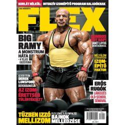 FLEX Magazin 2018/4.lapszám