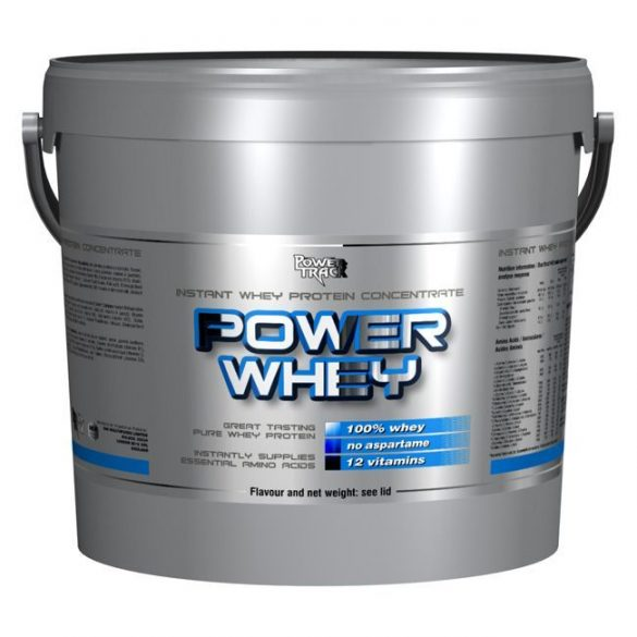 Power Track Power Whey 908g