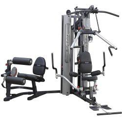 Body-Solid G10B kombinált gép