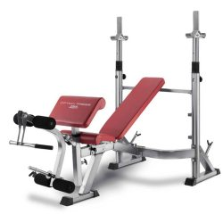 BH Fitness G330 Optima Press fekvenyomópad