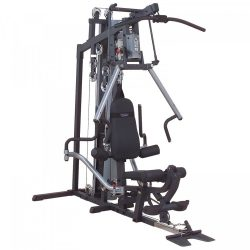Body-Solid G6B Bi-Angular Home Gym G6B
