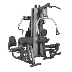 Body-Solid Two-Stack Gym G9S