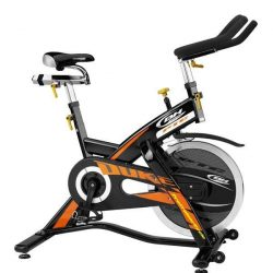 BH Fitness Duke Spin bike