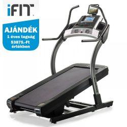 NordicTrack Incline Trainer X7i futópad