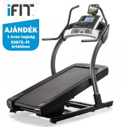 NordicTrack Incline Trainer X7i futópad