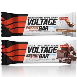 Nutrend Voltage Energy Bar With Caffeine 65g