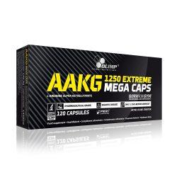 Olimp AAKG Extreme 1250 Mega caps 120 kapszula