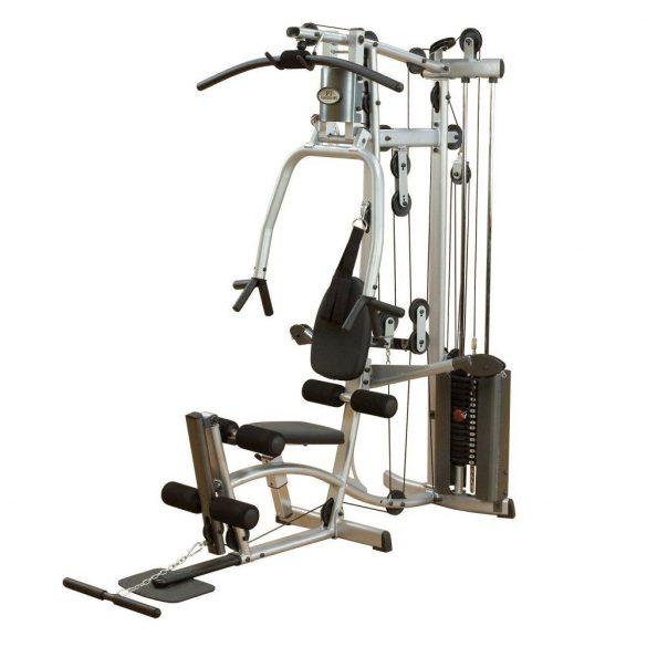 Powerline P2X Hardcore Gym kombinált gép (többfunkciós kondigép)
