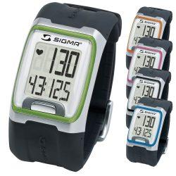 SIGMA PC 3.11 pulzusmérő óra