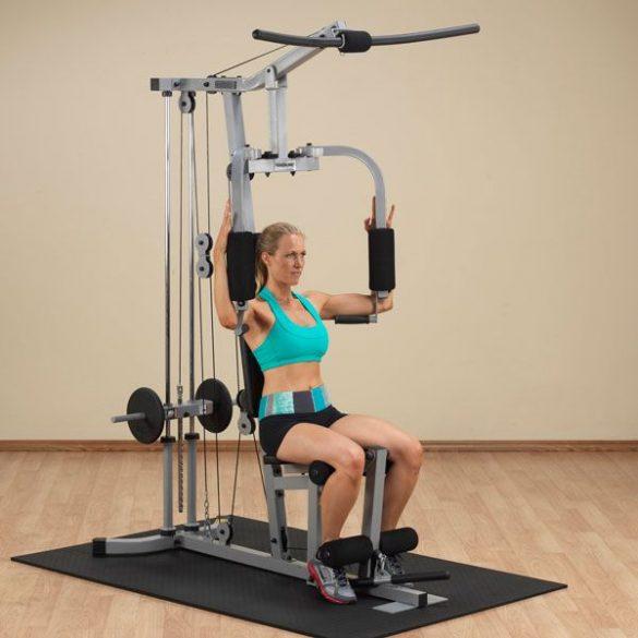 Powerline PHG1000X Home Gym kombinált gép (többfunkciós kondigép)