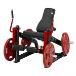 Body-Solid Leg Extension Machine PLLE