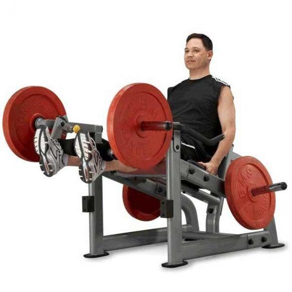 Body-Solid Plate Load Lábnyújtógép (PLLE)
