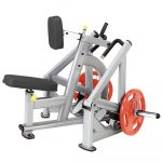 Body-Solid Seated Row Machine PLSR