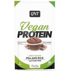 QNT Vegan Protein - 20g