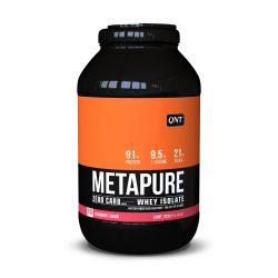 QNT Zero Carb Metapure