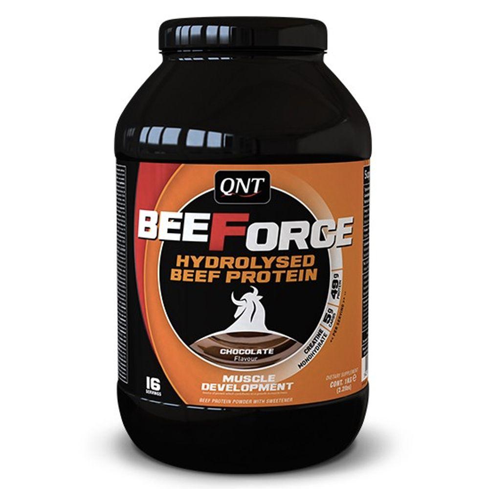QNT BeeForce Beef Protein