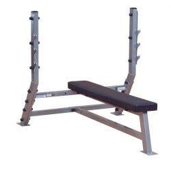 Body-Solid Olympiai fekvenyomópad (SFB349G)