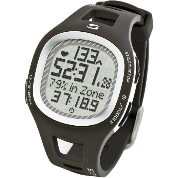 SIGMA PC 10.11 pulzusmérő óra