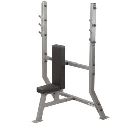 Body-Solid Shoulder Press Olympic Bench SPB368G
