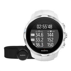 Suunto Spartan Sport White pulzusmérő óra
