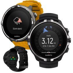 Suunto Spartan Sport Wrist HR pulzusmérő óra