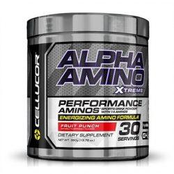 Alpha Amino Xtreme 390g Fruit Punch