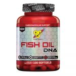 BSN FISH OIL DNA™ 100 zselékapszula