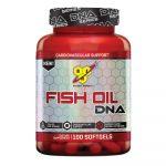BSN FISH OIL DNA™ 100 zselékapszula