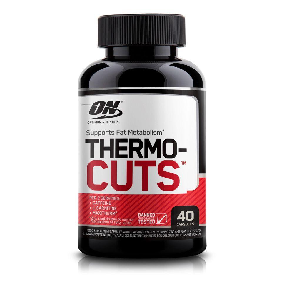 ON Thermo-Cuts 100 kapszula