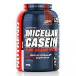 Nutrend Micellar Casein - 2250 g + ajándék 0,5 l BCAA Liquid