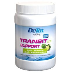 QNT DETOX TRANSIT SUPPORT 300g