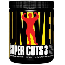 UNIVERSAL Super Cuts 3 - 130 tabletta