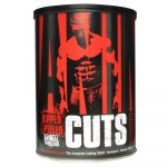 Universal Nutrition Animal Cuts - 42 csomag