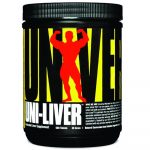 Universal Nutrition Uni-Liver - 250 tabletta