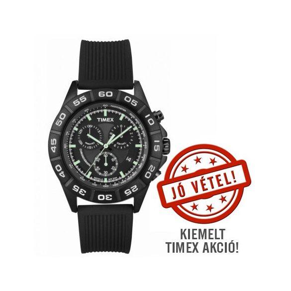 Timex T2N886 Chronograph férfi karóra