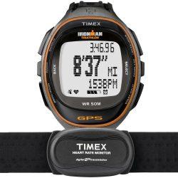 Timex T5K575 pulzusmérő óra