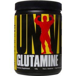 Universal Glutamine Powder - 120 g