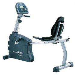 Body-Solid Steelflex Recumbent Exercise Bike XB4500