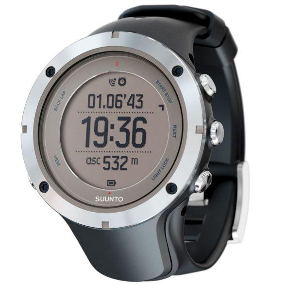 Suunto Ambit 3 Peak Sapphire HR pulzusmérő óra + pulzusmérő öv