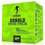 Arnold Schw. Series Arnold, Iron Pack